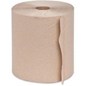 Genuine Joe Hard Wound Roll Towel GJO22600