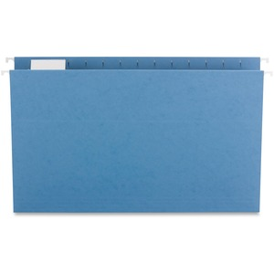 Sparco Colored Hanging Folder SPRSP5315BLU