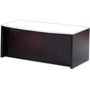 Mayline Corsica Reception Desk Base MLNCDBMAH