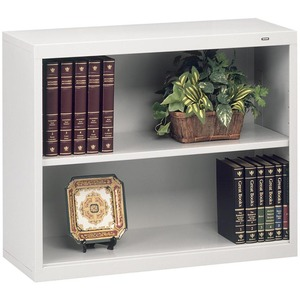 Gray Bookcase