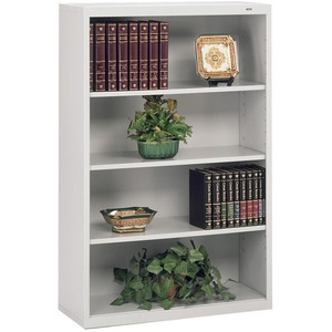 Tennsco Welded Bookcase TNNB53LGY