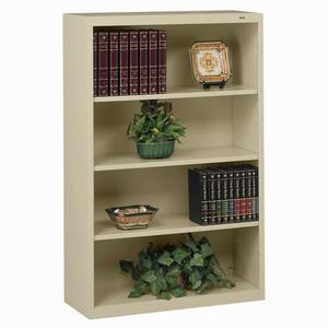 Tennsco Welded Bookcase TNNB53SD