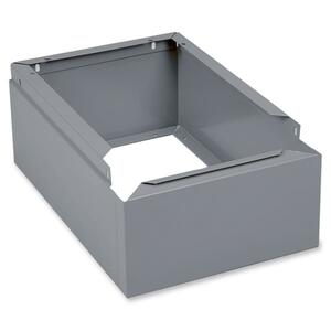 Tennsco Locker Base TNNCLB1218MGY