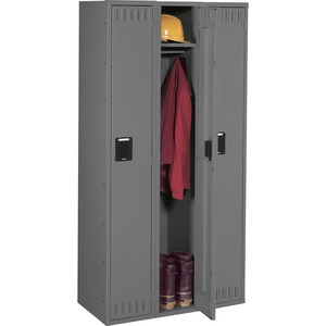 Tennsco Single-Tier Locker TNNSTS121872CMG