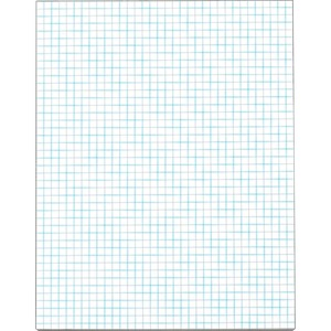 Tops 4 Square/Inch Quadrille Pads TOP33041