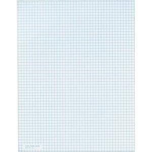5 Square/Inch Quadrille Pads