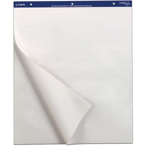 Tops Notesplus Self-stick Easel Pad TOP79194