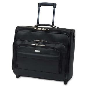 "Solo Classic Carrying Case (Roller) for 15.6"" Notebook - Black USLD9644"