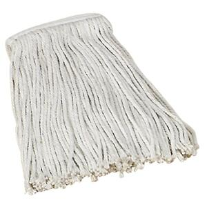 Wilen Professional Pro Economy Mop Head Refill - Cotton