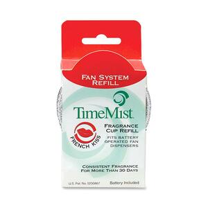Waterbury TimeMist Worldwind Fragrance Refill WTB304609TM