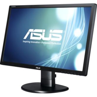 "Asus VE228H 21.5"" Full HD LED LCD Monitor - 16:9 - Black_subImage_4"