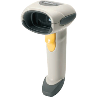 Left - Motorola Symbol LS4208 Handheld Bar Code Reader