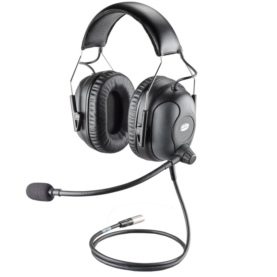 Plantronics SHR2638-01 Headset_subImage_2