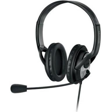 Microsoft LifeChat LX-3000 Digital USB Stereo Headset Noise-Canceling Microphone_subImage_2