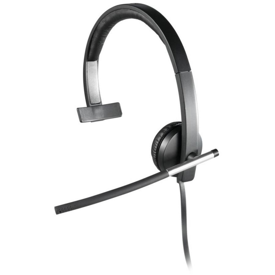 Logitech Wireless Headset Mono H820e_subImage_2