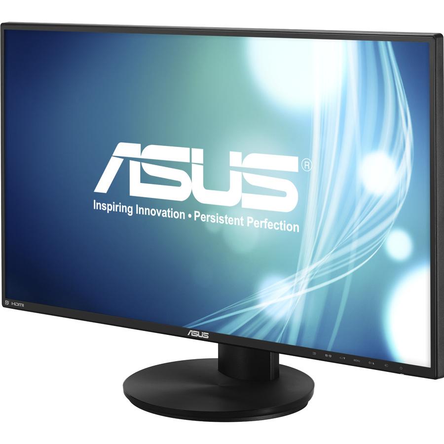"Asus VN279QL 27"" Full HD LED LCD Monitor - 16:9 - Black_subImage_4"