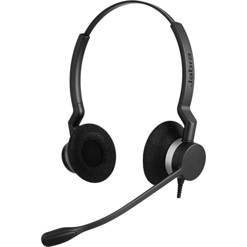 Jabra BIZ 2300 QD Headset_subImage_4