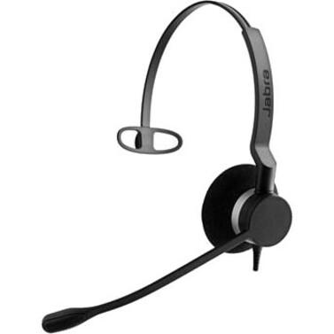 Jabra BIZ 2300 USB MS Wired Mono Headset_subImage_4