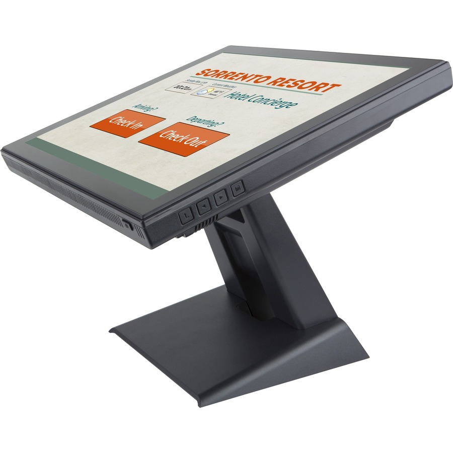 """Planar PT1945P 19"""" LCD Touchscreen Monitor - 5:4 - 5 ms_subImage_4"""