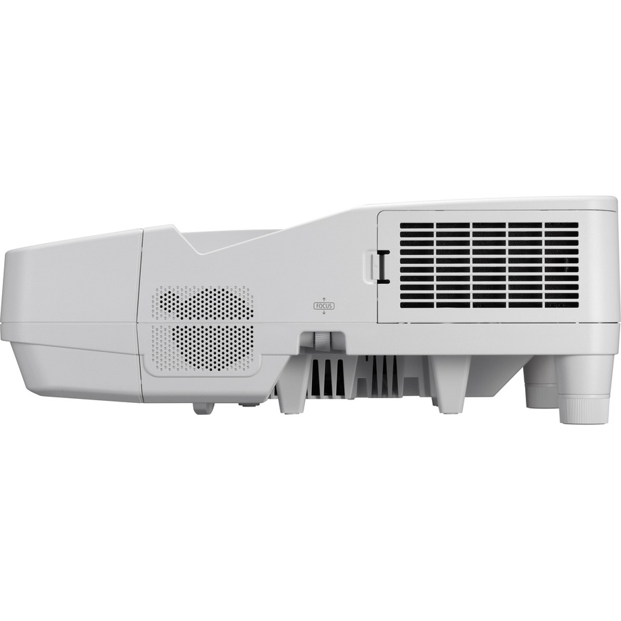 NEC Display NP-UM351W LCD Projector - White_subImage_3