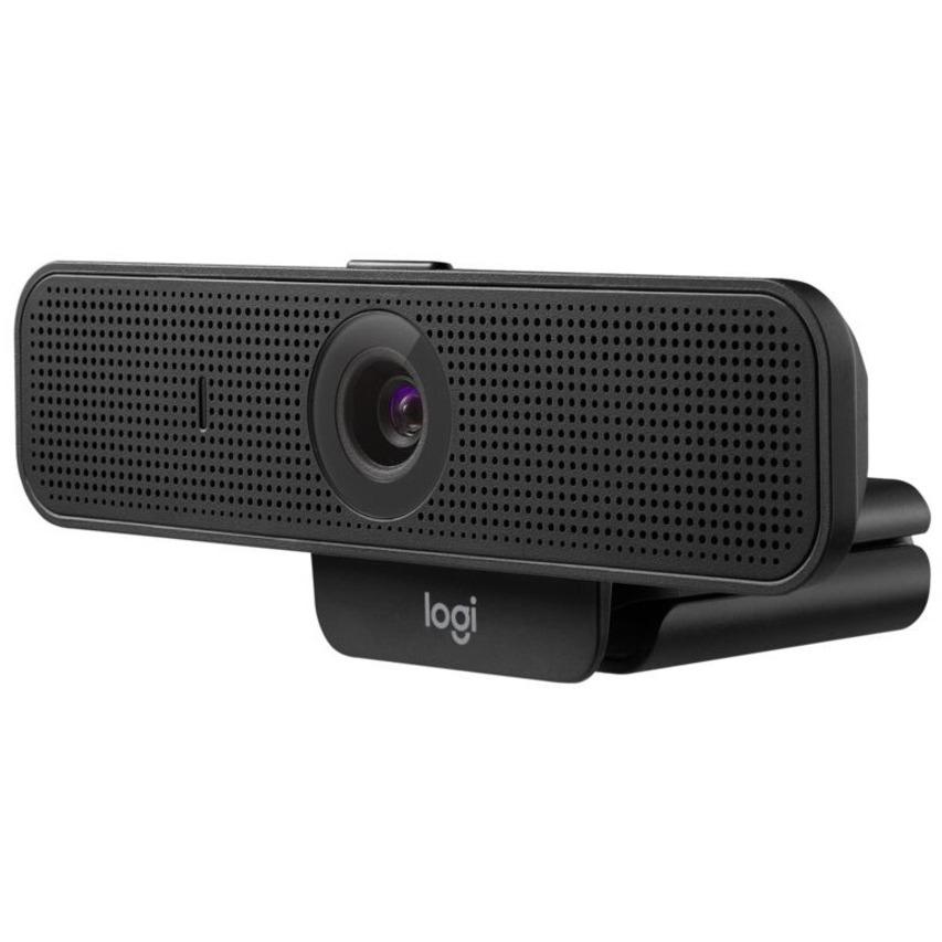 Logitech C925e Webcam - 30 fps - USB 2.0 - 1 Pack(s)_subImage_4