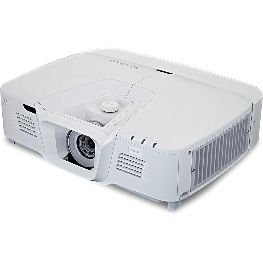 Viewsonic Installation Pro8530HDL DLP Projector_subImage_4