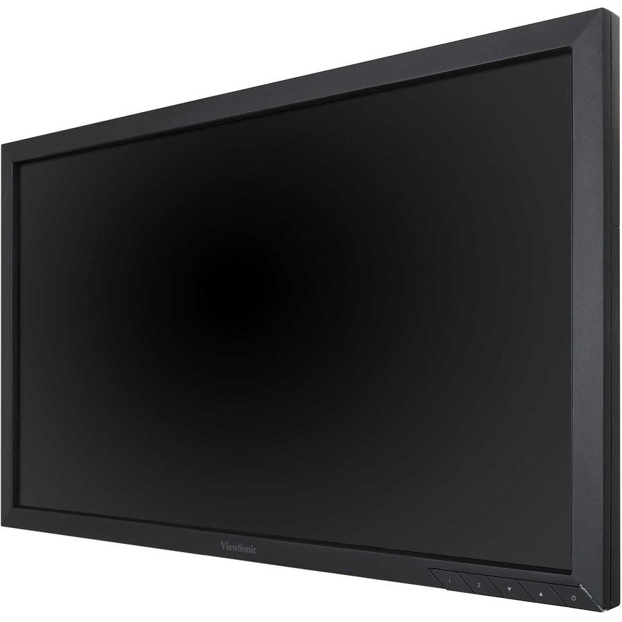 "Viewsonic VA2452Sm_H2 24"" Full HD LED LCD Monitor - 16:9_subImage_3"