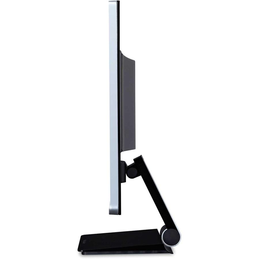 """Viewsonic VX2478-SMHD 23.8"""" WQHD LED LCD Monitor - Black_subImage_4"""