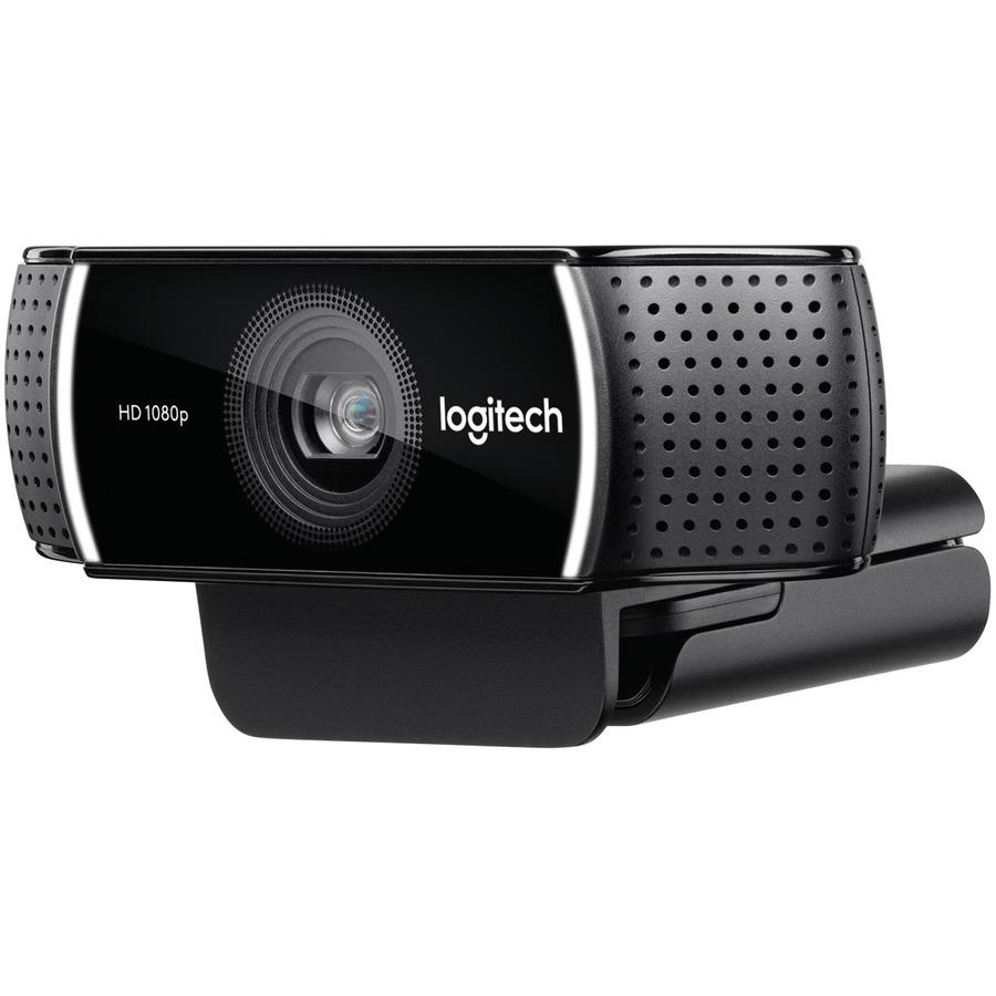 Logitech C922 Webcam - 2 Megapixel - 60 fps - USB 2.0_subImage_4