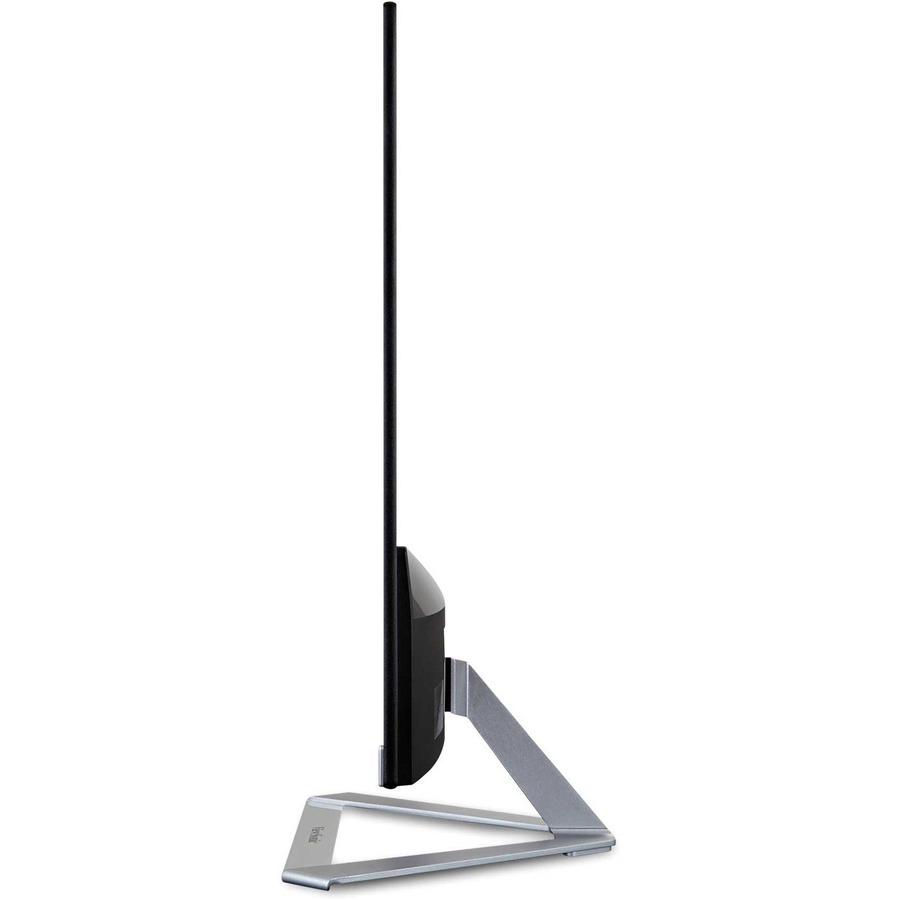 "Viewsonic VX2476-SMHD 23.8"" Full HD LED LCD Monitor - 16:9 - Black_subImage_5"