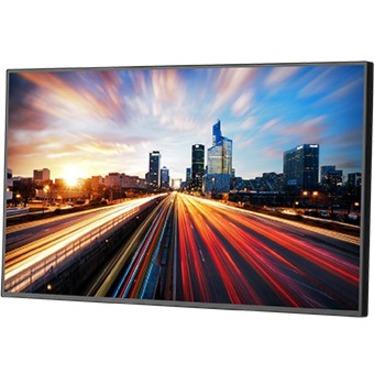 "NEC Display MultiSync EX241UN-H-BK 24"" Full HD LED LCD Monitor - 16:9 - Black_subImage_3"
