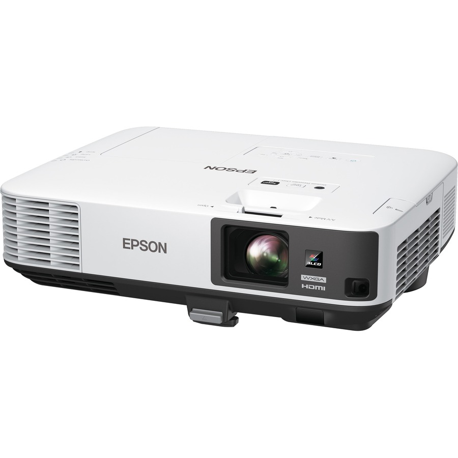 Epson PowerLite 975W LCD Projector - 16:10_subImage_4