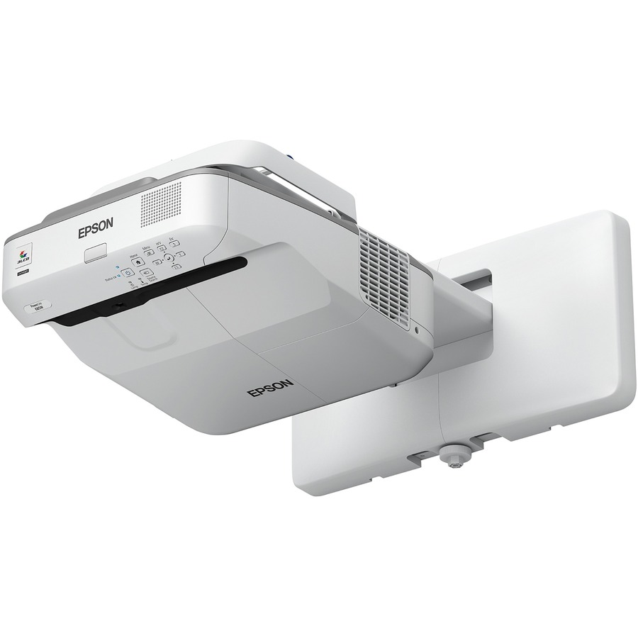 Epson PowerLite 685W Ultra Short Throw LCD Projector - 16:10_subImage_2