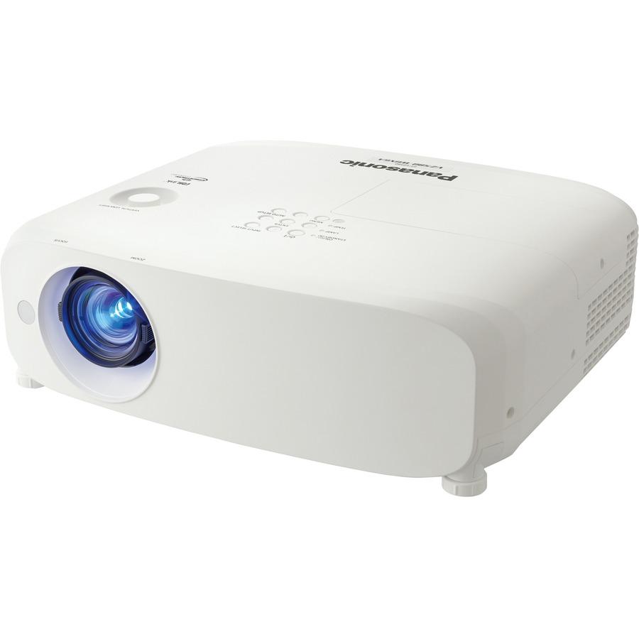 Panasonic PT-VZ580 LCD Projector - 16:10_subImage_5