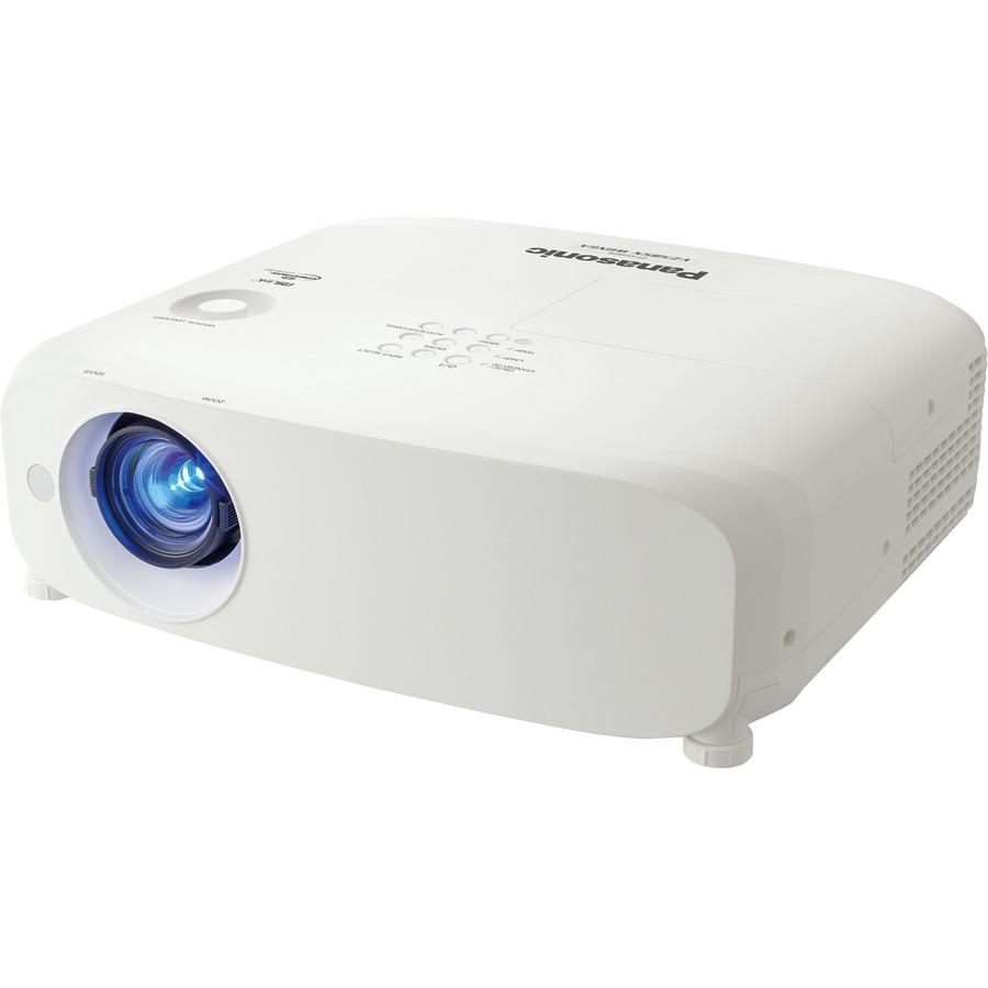 Panasonic PT-VZ585N LCD Projector - 16:10_subImage_5
