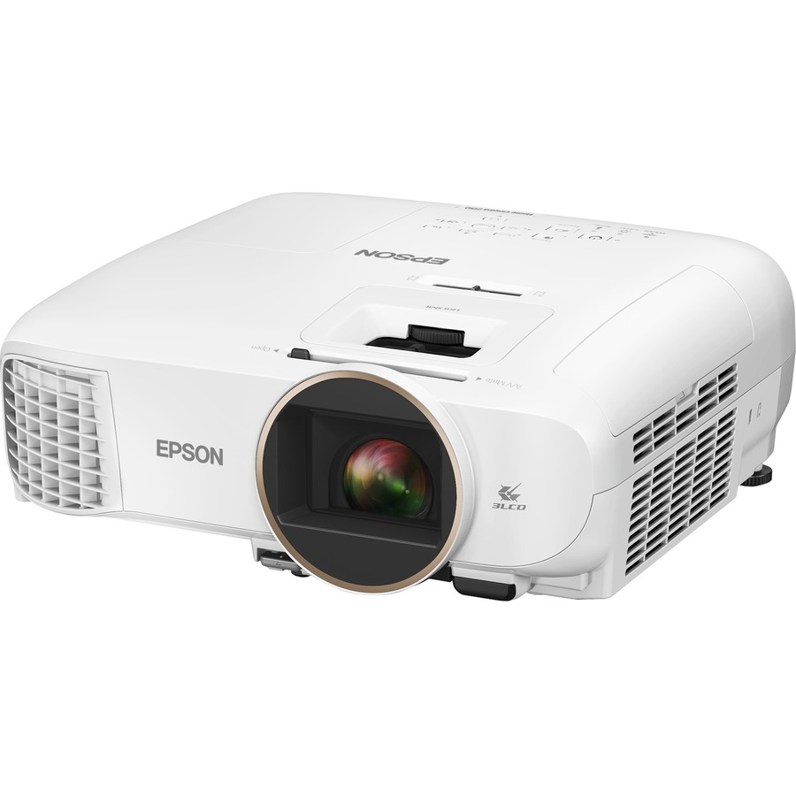 Epson Home Cinema 2150 3D Ready LCD Projector - 16:9_subImage_5