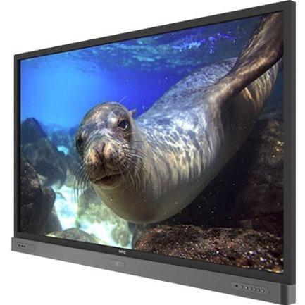 "BenQ RP860K 86"" LCD Touchscreen Monitor - 16:9 - 8 ms_subImage_3"