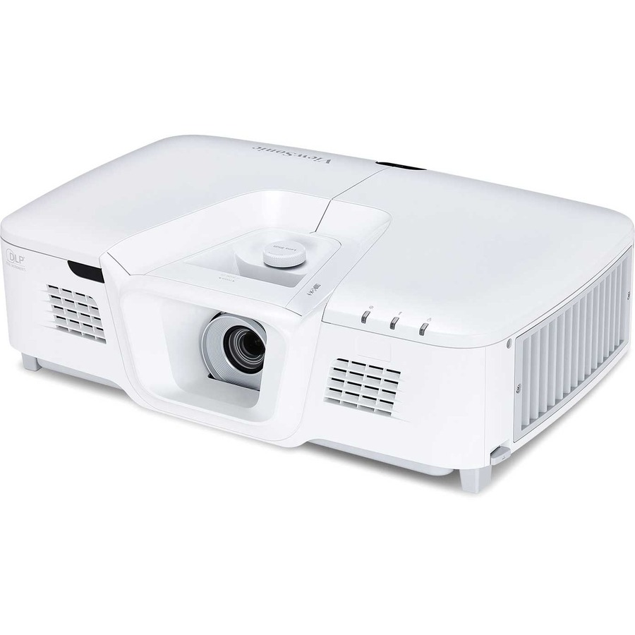 Viewsonic PG800W 3D Ready DLP Projector - 16:9_subImage_4