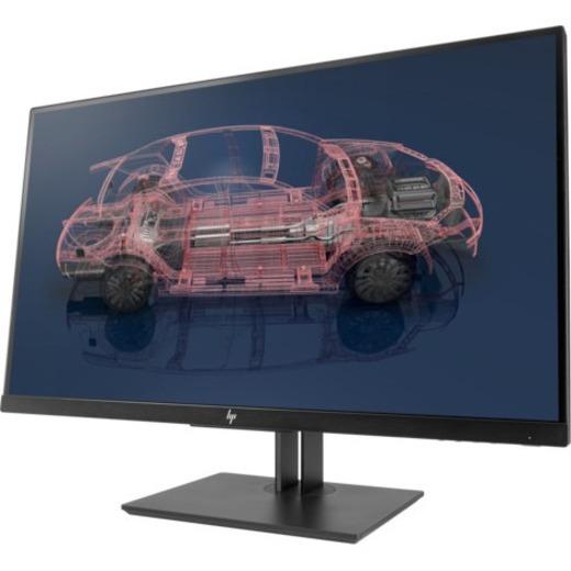 "HP Business Z27n G2 27"" WQHD LED LCD Monitor - 16:9 - Black_subImage_3"