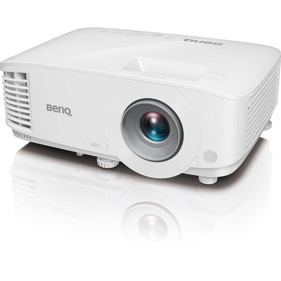 BenQ MX731 DLP Projector - 4:3_subImage_5