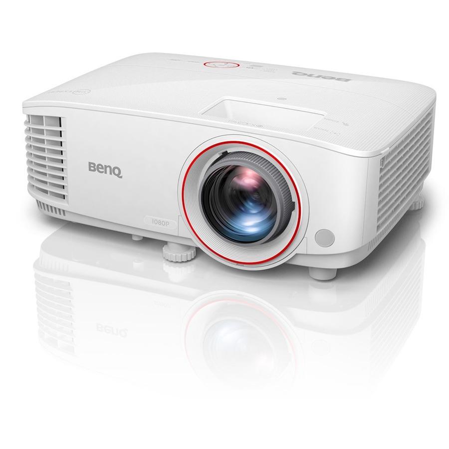 BenQ TH671ST 3D Ready Short Throw DLP Projector - 16:9_subImage_5