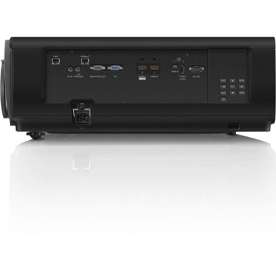 BenQ LK970 DLP Projector - 16:9_subImage_4