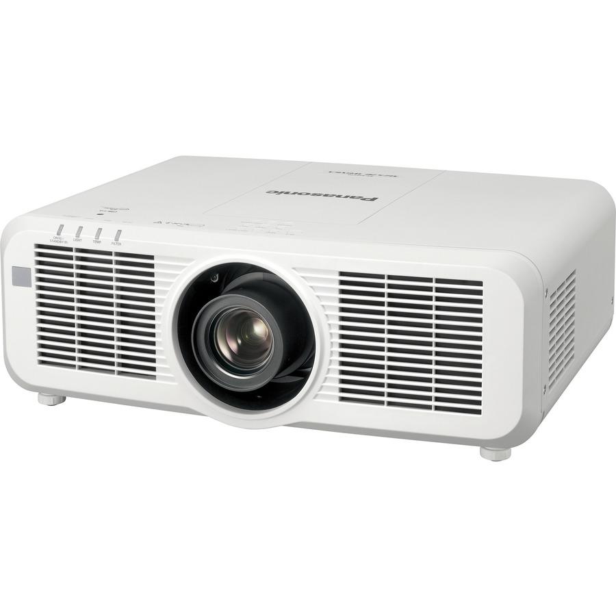 Panasonic SOLID SHINE PT-MZ570 LCD Projector - 16:10_subImage_2