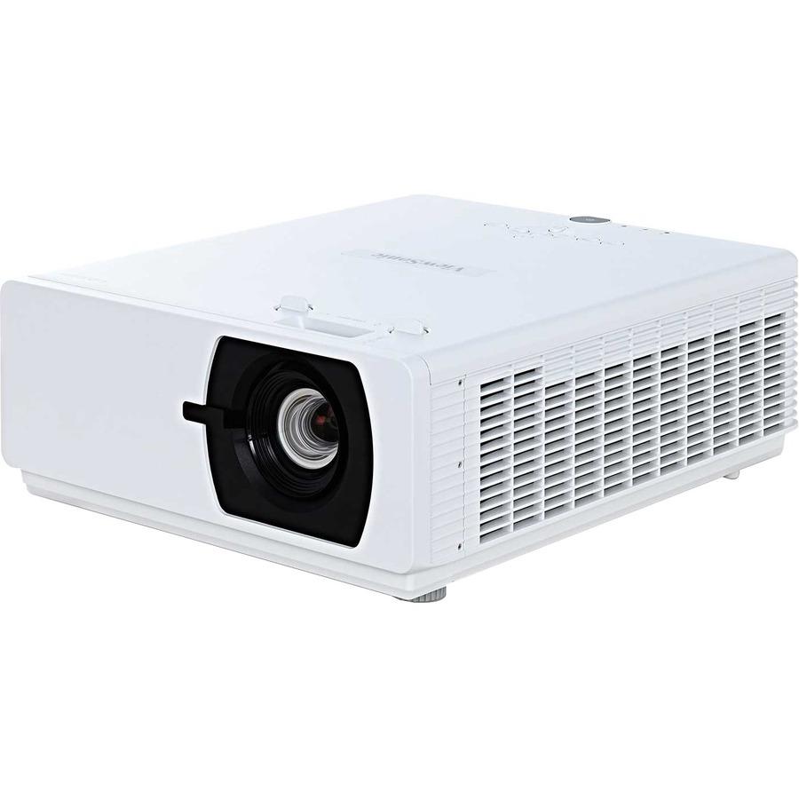 Viewsonic LS800HD 3D Ready DLP Projector - 16:9_subImage_4