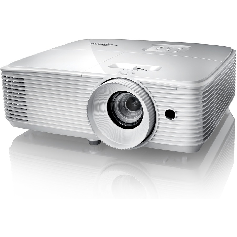 Optoma EH336 3D Ready DLP Projector - 16:9_subImage_5