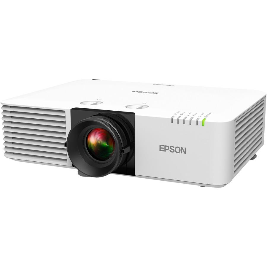 Epson PowerLite L610W Laser Projector_subImage_4