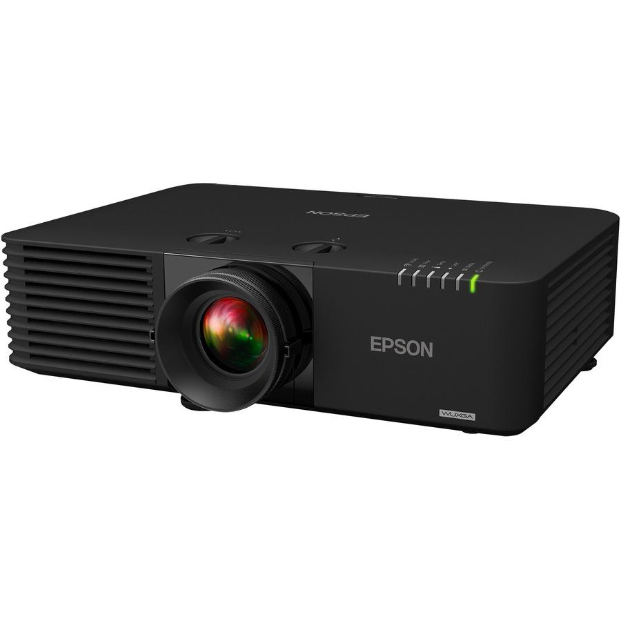 Epson PowerLite L615U Laser Projector_subImage_4