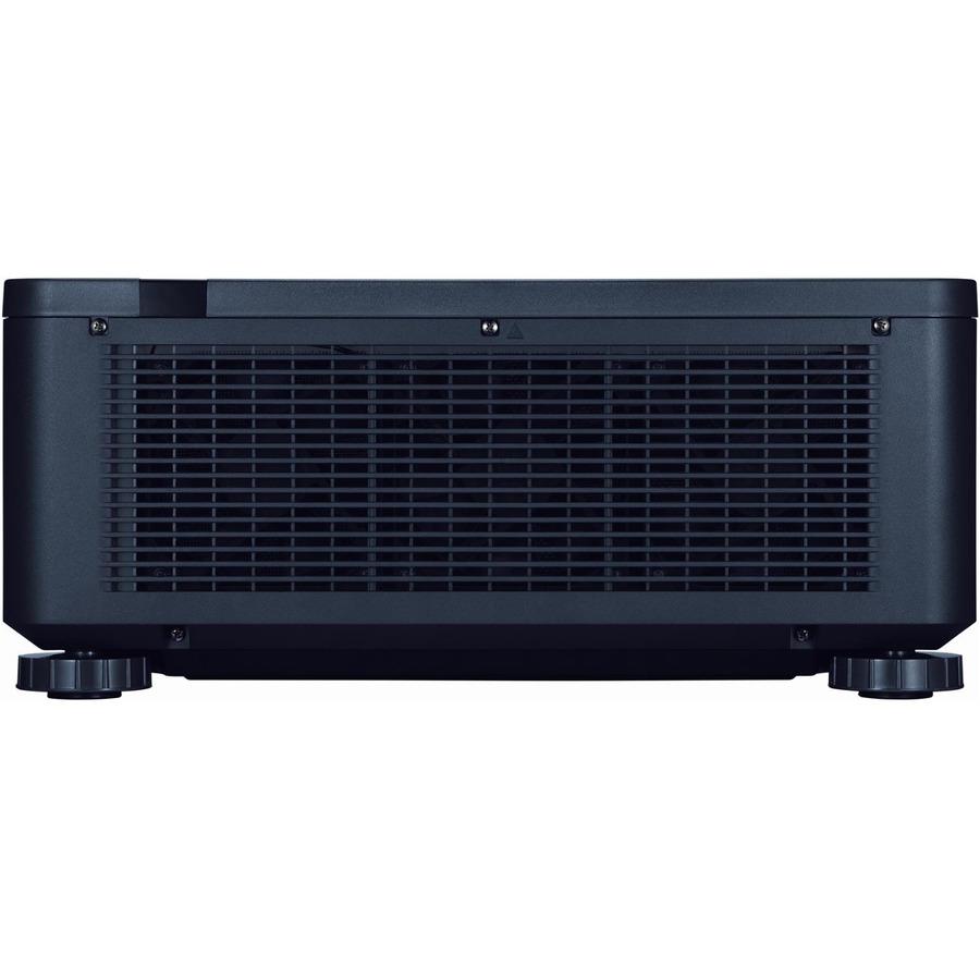 NEC Display NP-PX1005QL-B-18 3D Ready DLP Projector - 16:9_subImage_4