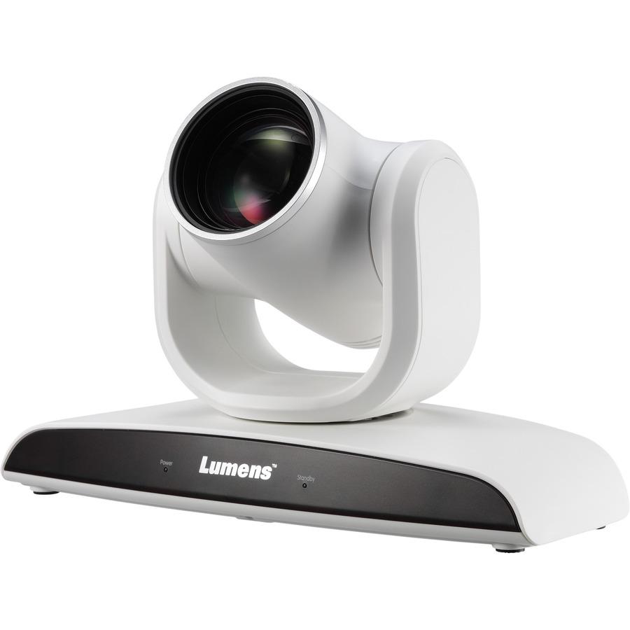 Lumens VC-B30U Video Conferencing Camera - 2 Megapixel - 60 fps - White - USB 3.0_subImage_2