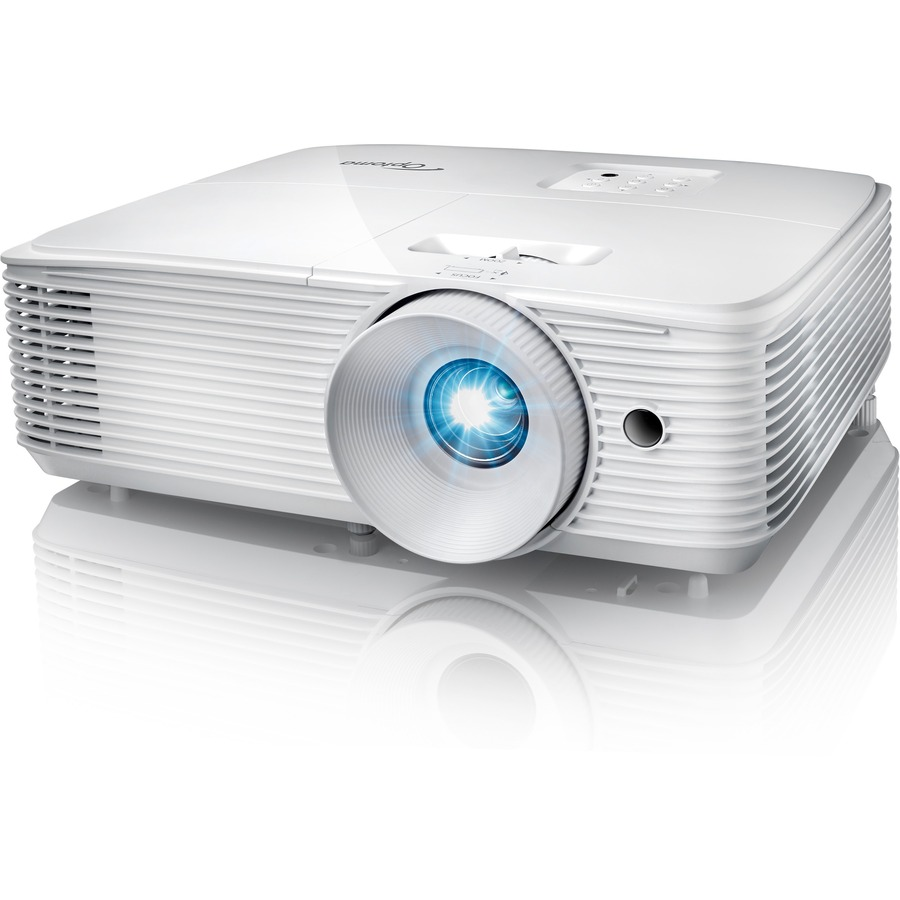 Optoma 3D Ready DLP Projector - 4:3_subImage_4